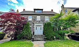 8 Highland Crescent, Toronto, ON, M4W 2S7