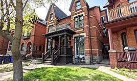556/558 Spadina Crescent, Toronto, ON, M5S 2J9