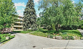 10-8 Corinth Gardens, Toronto, ON, M4P 2N5