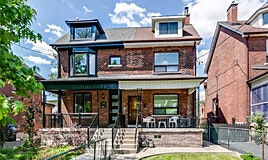 182 Beatrice Street, Toronto, ON, M6G 3G1