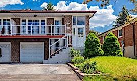 983 Old Cummer Avenue, Toronto, ON, M2H 1W5