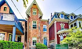 26 Beaconsfield Avenue, Toronto, ON, M6J 3H9