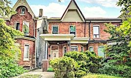 71 Robert Street, Toronto, ON, M5S 2K4