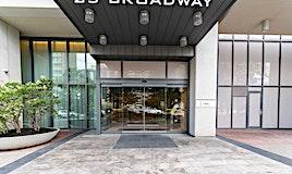 1603-25 Broadway Avenue, Toronto, ON, M4P 1T7