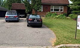 21 Hemford Crescent, Toronto, ON, M3B 2S4