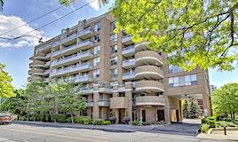 211-245 Davisville Avenue, Toronto, ON, M4S 3H4