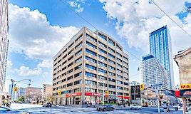 201-555 Yonge Street, Toronto, ON, M4Y 3A6
