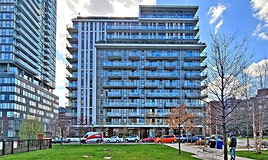 309-260 Sackville Street, Toronto, ON, M5A 0B3