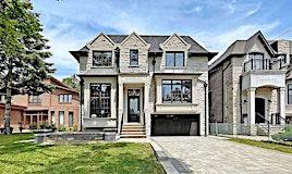 52 Northwood Drive, Toronto, ON, M2M 2K1