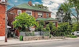 328 Harbord Street, Toronto, ON, M6G 1H2
