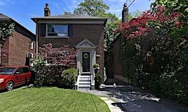187 Sutherland Drive, Toronto, ON, M4G 1J1