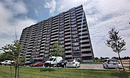 1010-25 Sunrise Ave Avenue, Toronto, ON, M4A 2S2