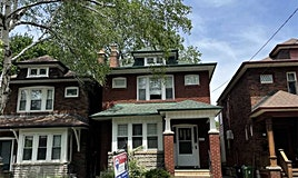 414 St Clements Avenue, Toronto, ON, M5N 1M1