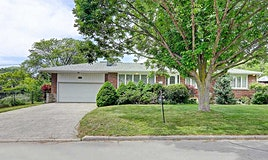 256 Betty Ann Drive, Toronto, ON, M2R 1A8