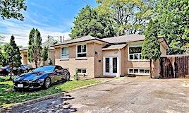 240 Homewood Avenue, Toronto, ON, M2M 1K6