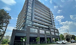 703-3237 Bayview Avenue E, Toronto, ON, M2K 1G4