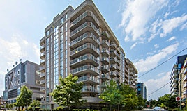 402-18 Stafford Street, Toronto, ON, M5V 3W4
