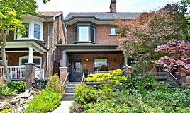 153 Rushton Road, Toronto, ON, M6G 3H9