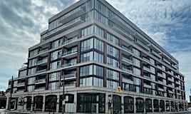 314-1 Belsize Drive, Toronto, ON, M4S 0B9