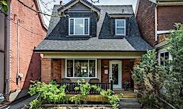 247 St Helen's Avenue, Toronto, ON, M6H 4A2