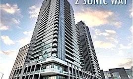 1102-2 Sonic Way, Toronto, ON, M3C 0P2