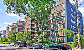 402-60 Montclair Avenue, Toronto, ON, M5P 1P7
