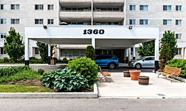 605-1360 York Mills Road, Toronto, ON, M3A 2A2