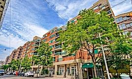 738-73 Mccaul Street, Toronto, ON, M5T 2X2