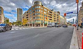612-5 Rosehill Avenue, Toronto, ON, M4T 3A6
