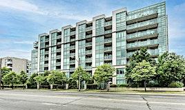 505-3830 Bathurst Street, Toronto, ON, M3H 6C5