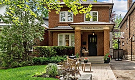 139 Hillsdale Avenue W, Toronto, ON, M5P 1G8