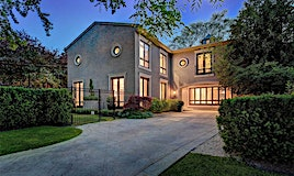 42 Old Forest Hill Road, Toronto, ON, M5P 2P9