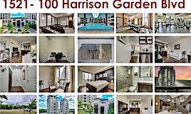 1521-100 Harrison Garden Boulevard, Toronto, ON, M2N 0C2