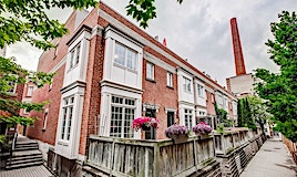 46-6 Wellesley Place, Toronto, ON, M4Y 3E1