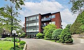 410-158 Crescent Road, Toronto, ON, M4W 1V2