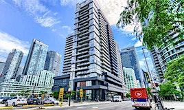 2214-352 Front Street, Toronto, ON, M5V 1B5