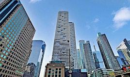 3902-88 Harbour Street, Toronto, ON, M5J 0C3