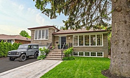177 Clanton Park Road, Toronto, ON, M3H 2E8