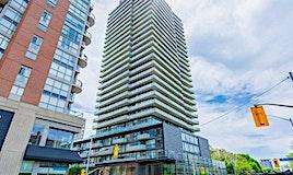 # 705-1815 Yonge Street, Toronto, ON, M4T 2A4