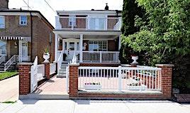 284 Oakwood Avenue, Toronto, ON, M6E 2V6