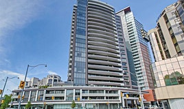 1101-88 Davenport Road, Toronto, ON, M5R 0A5