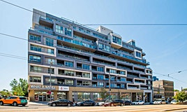 905-835 St Clair Avenue W, Toronto, ON, M6C 1C2