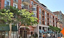 413-39 Jarvis Street, Toronto, ON, M5E 1Z5