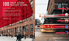 4521-28 Widmer Street, Toronto, ON, M5V 2E7