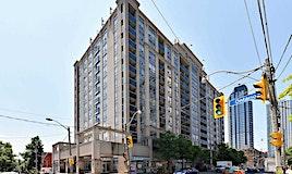 704-225 Wellesley Street E, Toronto, ON, M4X 1X8