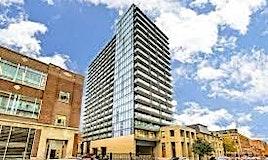1203-105 George Street, Toronto, ON, M5A 0L4