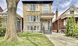 Apt #2-40 Ashbury Avenue, Toronto, ON, M6E 1V7