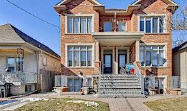 Apt #3-36 Amherst Avenue, Toronto, ON, M6E 1Z3
