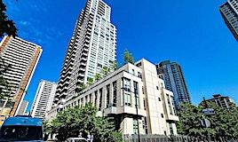 3305-500 Sherbourne Street, Toronto, ON, M4X 1L1