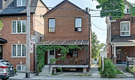 611 Ossington Avenue, Toronto, ON, M6G 3T6